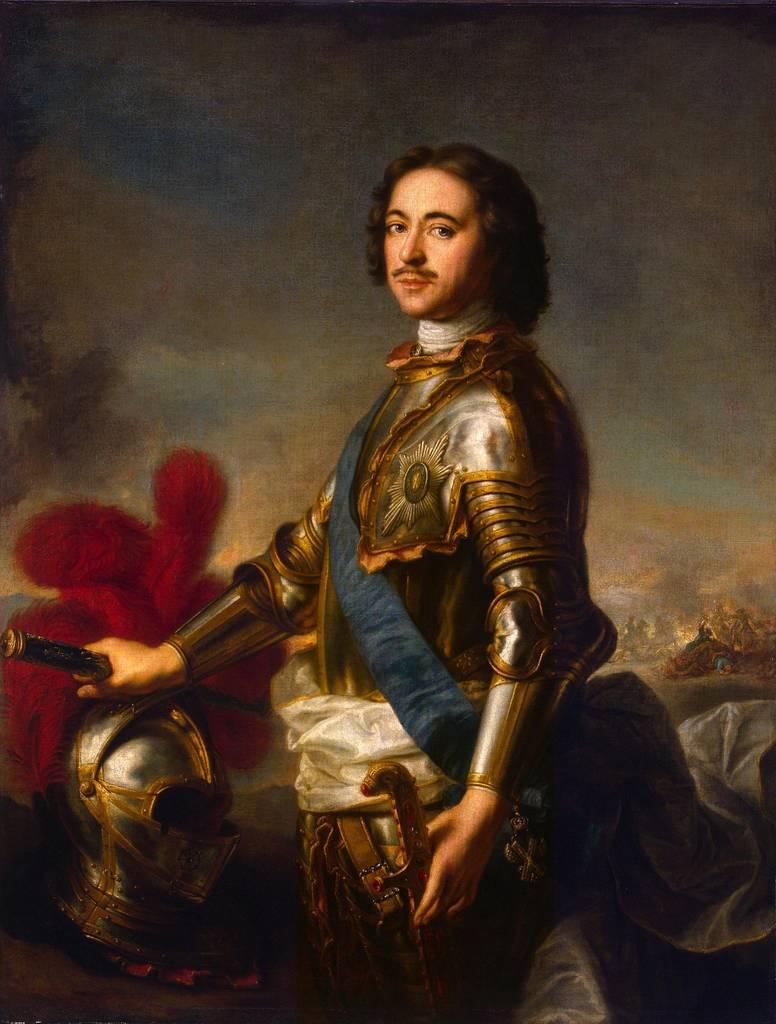 В 1702 г. Петр I издал манифест, согласно которому иностранцем обещалась свобода вероисповедания.
