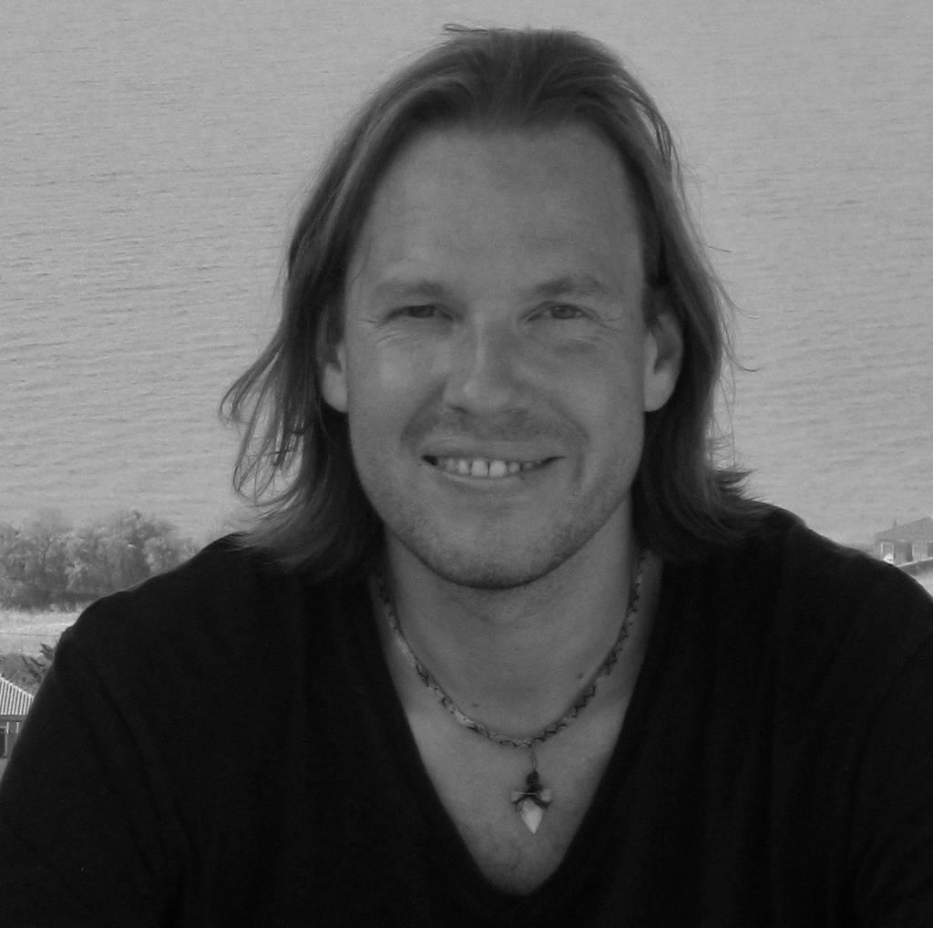 Stefan Lorenz Sorgner