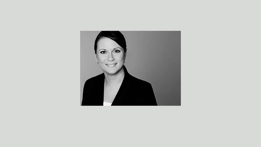 Dr. Anke Stier, stellvertretende Geschäftsführerin KAV Berlin