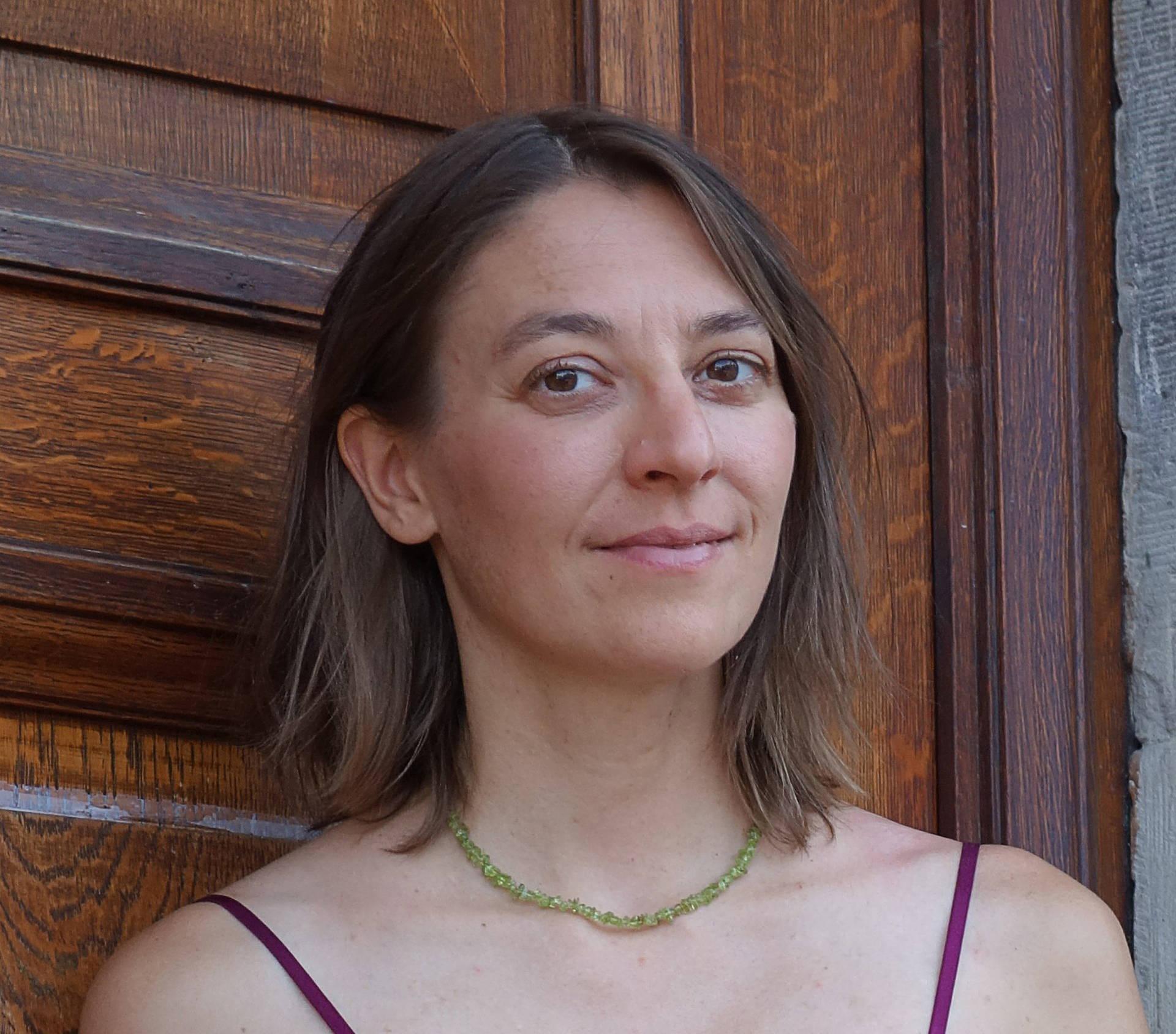 Dr. Iris Kunze erforscht seit Jahren Ökodörfer