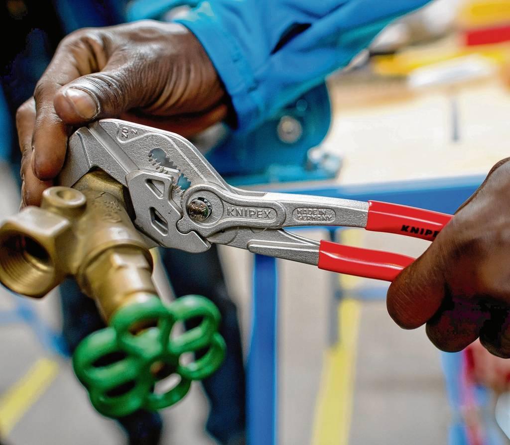 Wollseifer: Gut ausgebildete, gut qualifizierte junge Leute, ob im Handwerk oder in anderen Bereichen, bekommen gute Jobs und haben vernünftige Einkommen.