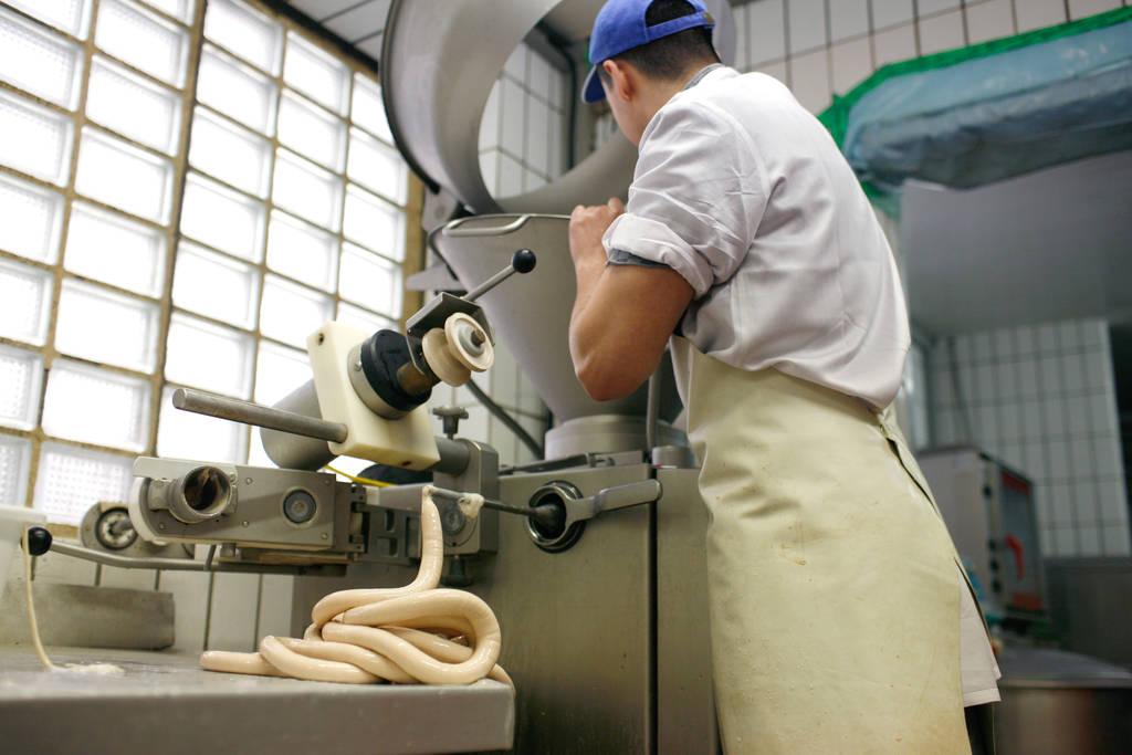 Wollseifer: Bei den Fleischern bleibt fast jeder dritte Ausbildungsplatz unbesetzt