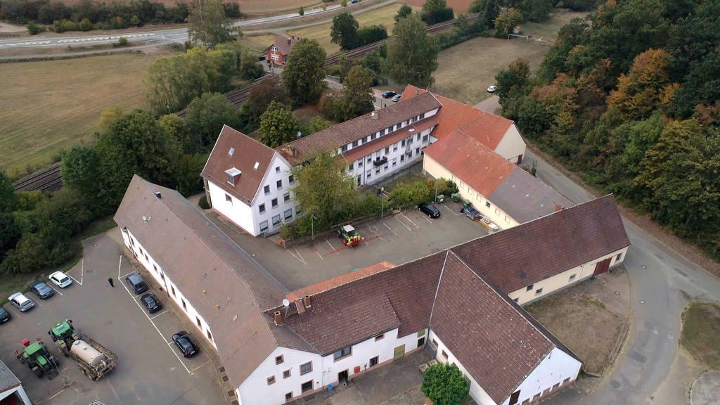 Hofgut Neumühle, 67728 Münchweiler an der Alsenz