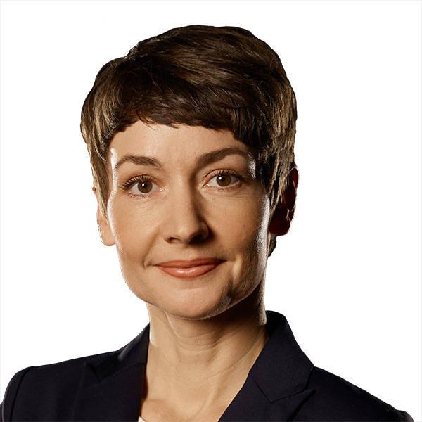Doris Helmberger ist Chefredakteurin der FURCHE