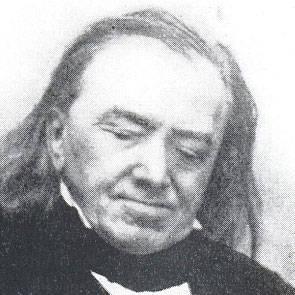 Christoph Bernhard Schlüter. Quelle: Wikipedia
