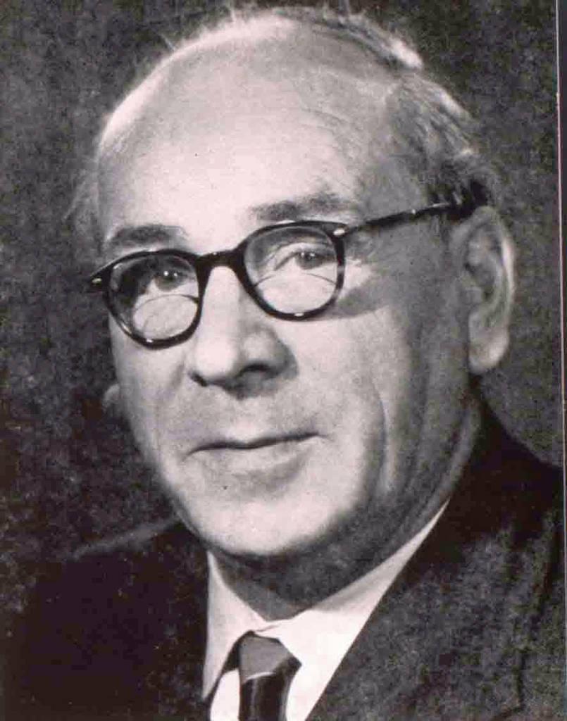 Max Thoma, Redakteur 1949