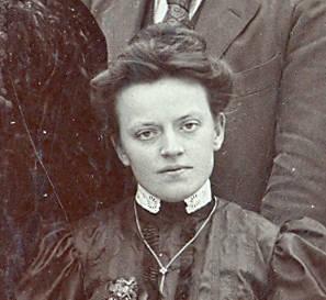Gertrud Hanna | ver.di-Archiv
