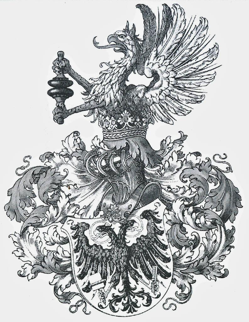 Wappen der Buchdrucker | ver.di-Archiv