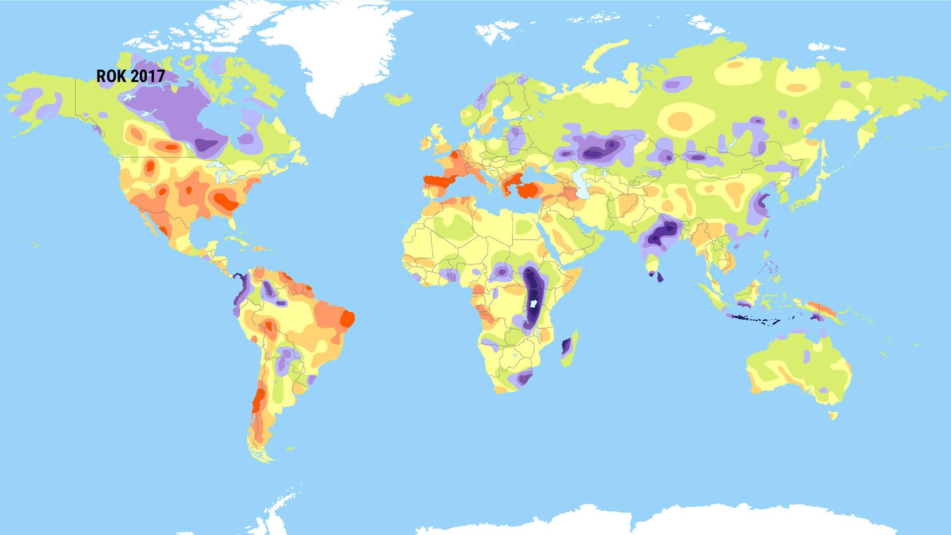 Fotka Mapa