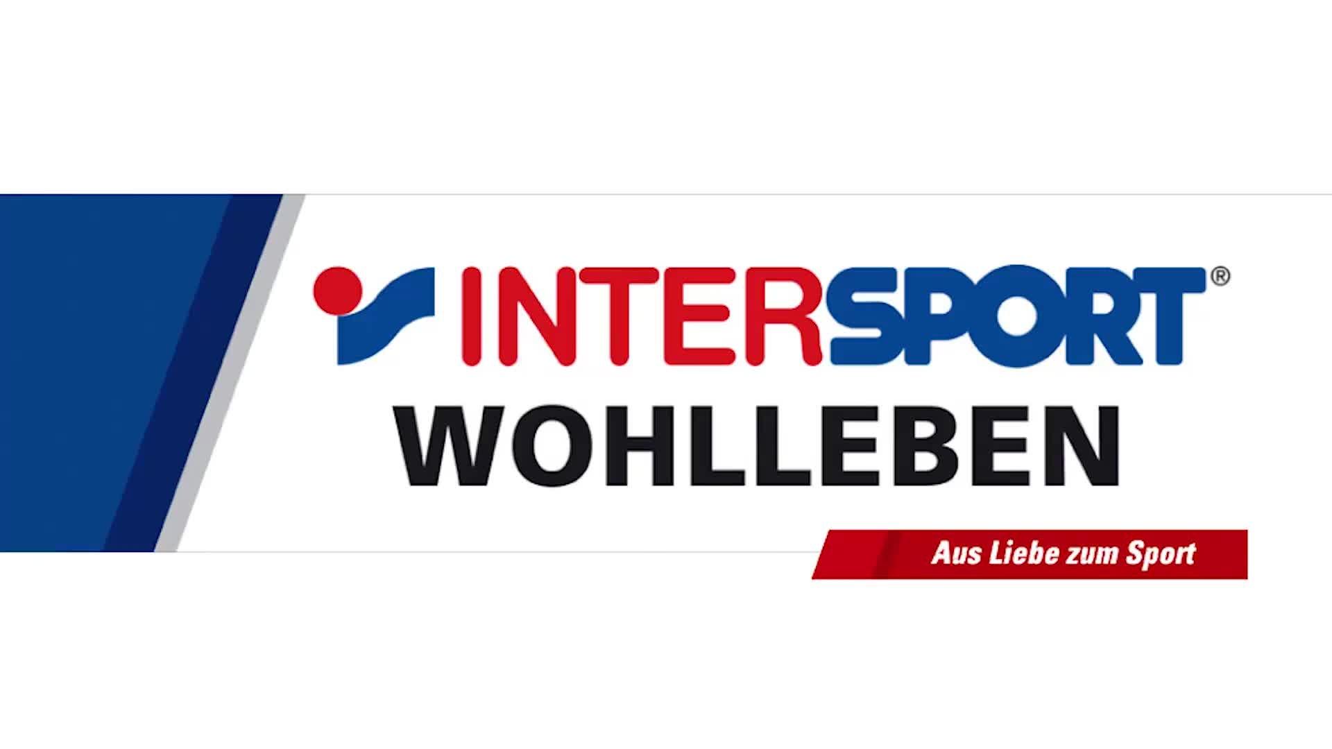 Aus Liebe zum Sport | INTERSPORT