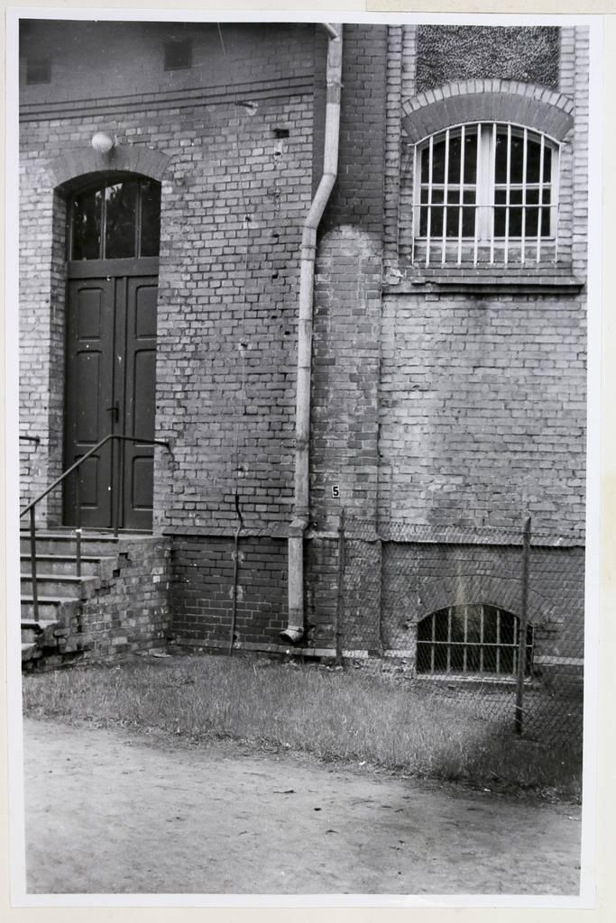 Die Anstalt Meseritz-Obrawalde in den 1960er Jahren. Quelle: Krankenhaus-Museum Bremen