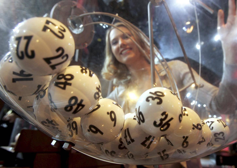 Lotto-Fee Maren Mustermann macht allwöchentlich nicht nur Lotto-Spieler glücklich