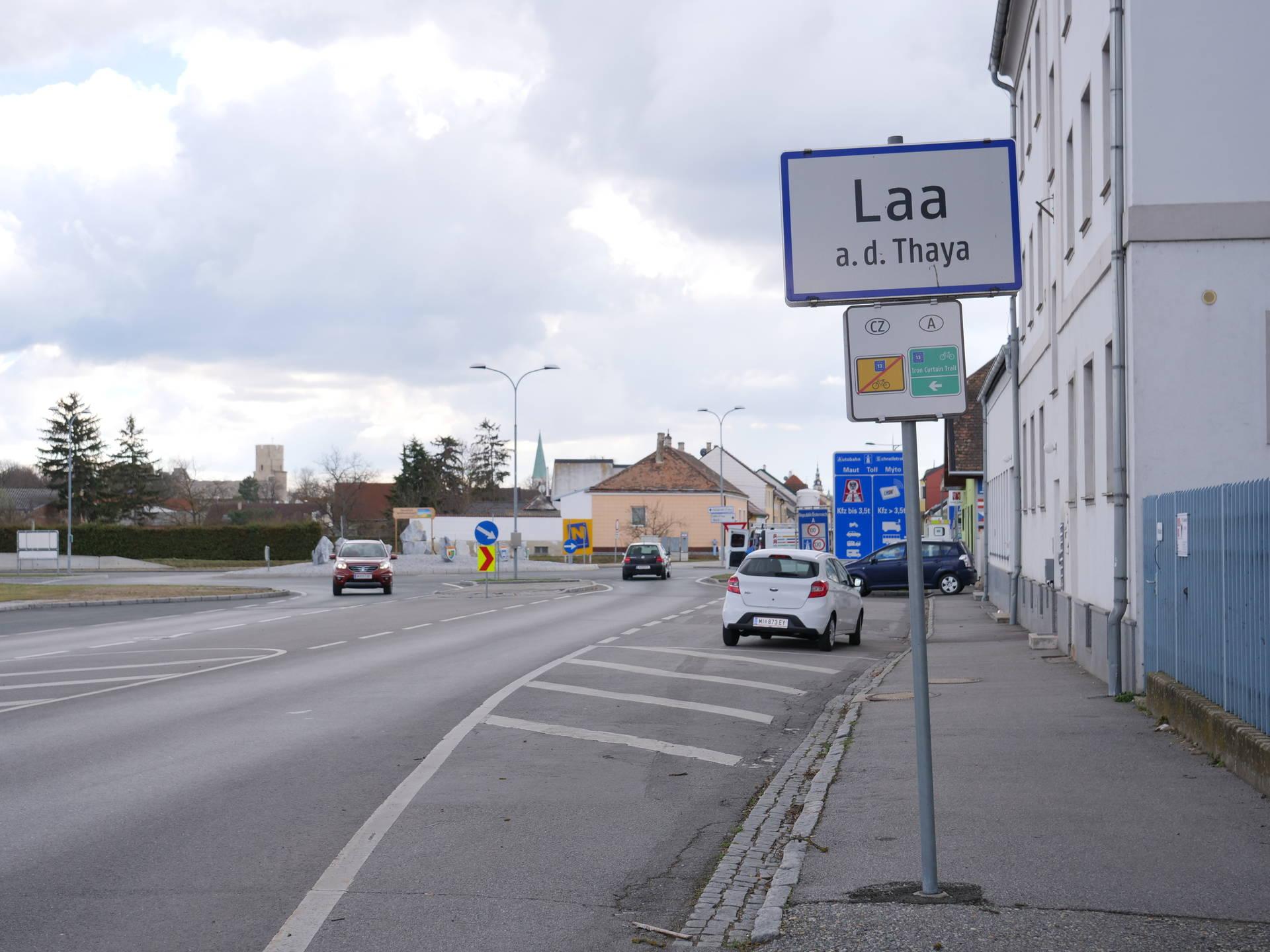 Kontaktanzeigen in Laa an der Thaya bei Mistelbach und