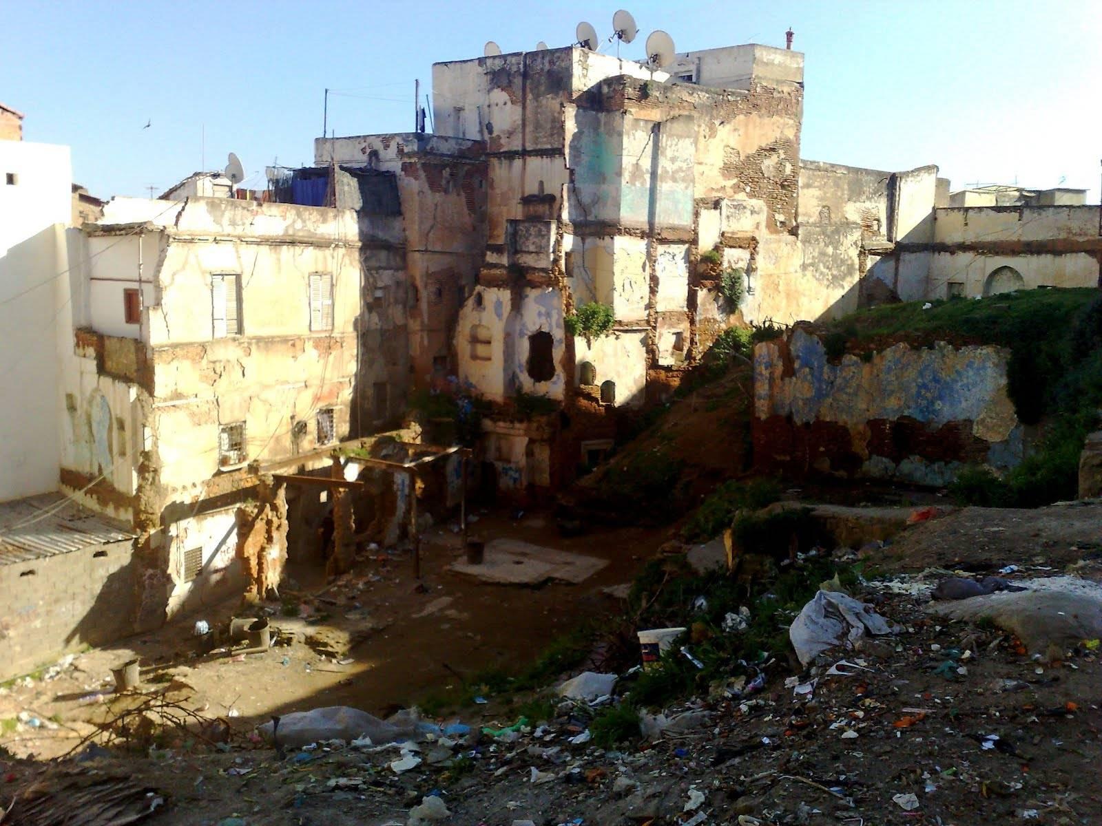 Algerie, mon amour!