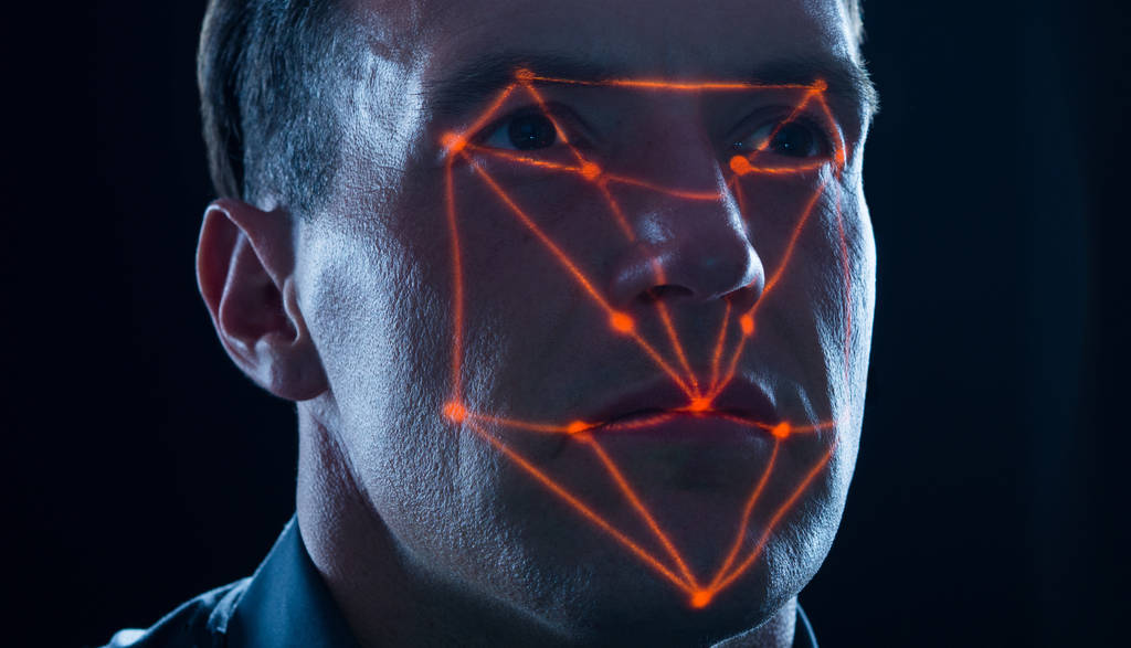 Biometric methods can not replace a password.