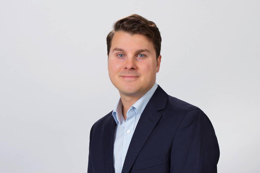 Tanno Brysinski: Referent für Soziale Teilhabe im Diakonischen Werk Hamburg