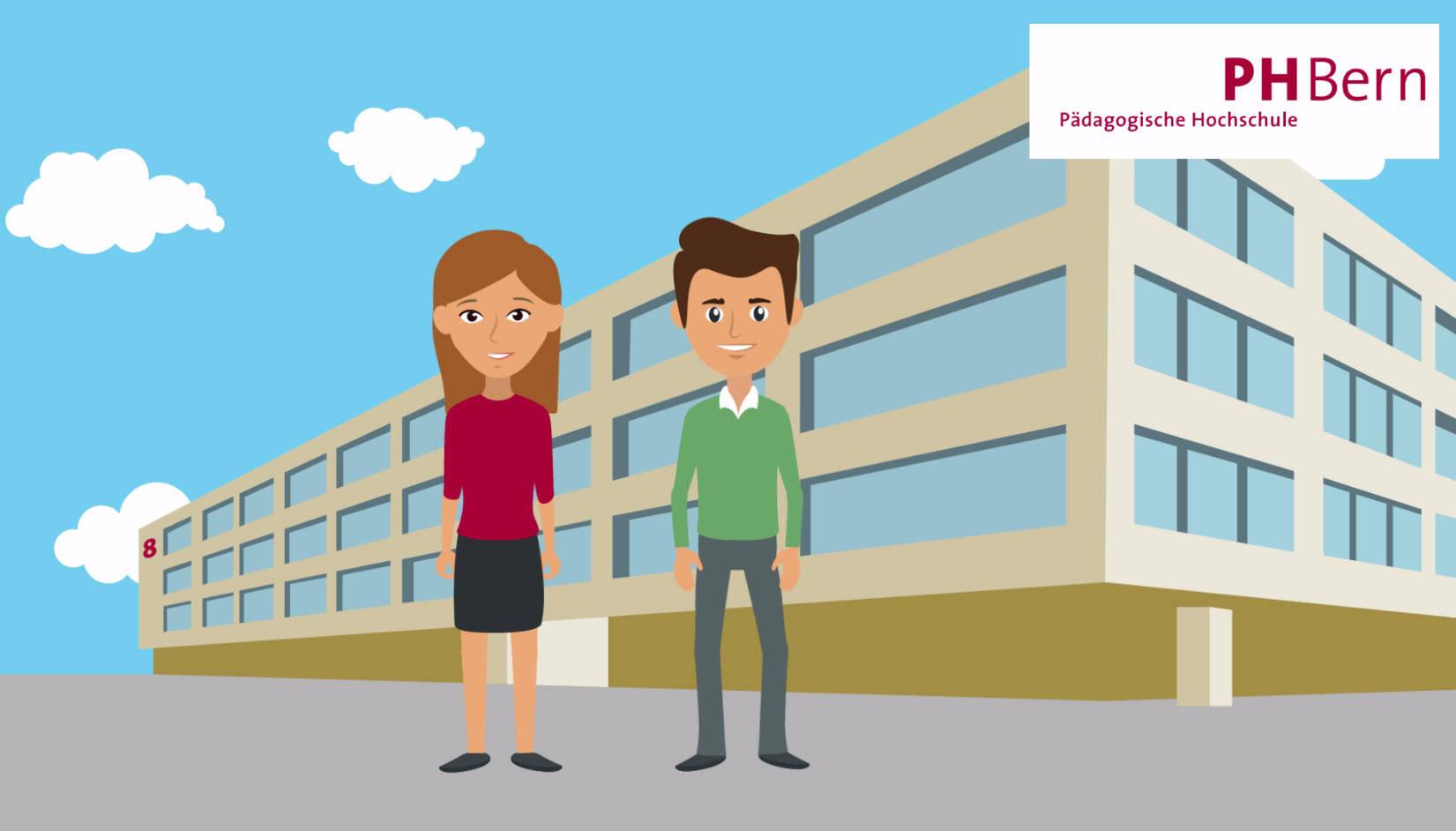 Bereits im Jahr 2018 wurde der Studienplan des Instituts für Heilpädagogik flexibler und individueller. Was sich verändert hat, zeigt das Erklärvideo unter: www.phbern.ch/heilpädagogik