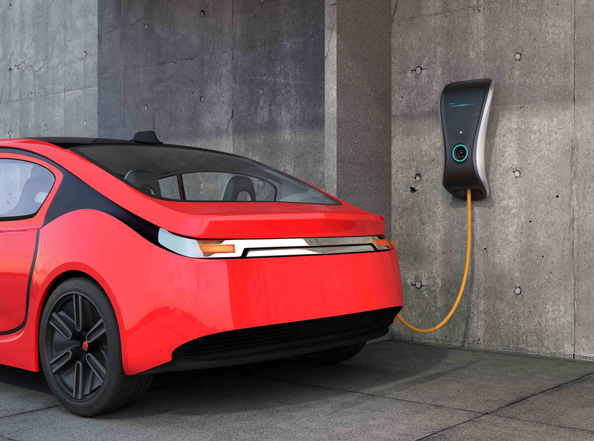 Electrification is the future. According to the International Energy Agency, for example, electricity use in buildings is expected to have nearly doubled by 2040. And roughly 90 percent of all cars worldwide will be plug-in electric by 2060. Trucks, off-highway vehicles and ships will also go electric.