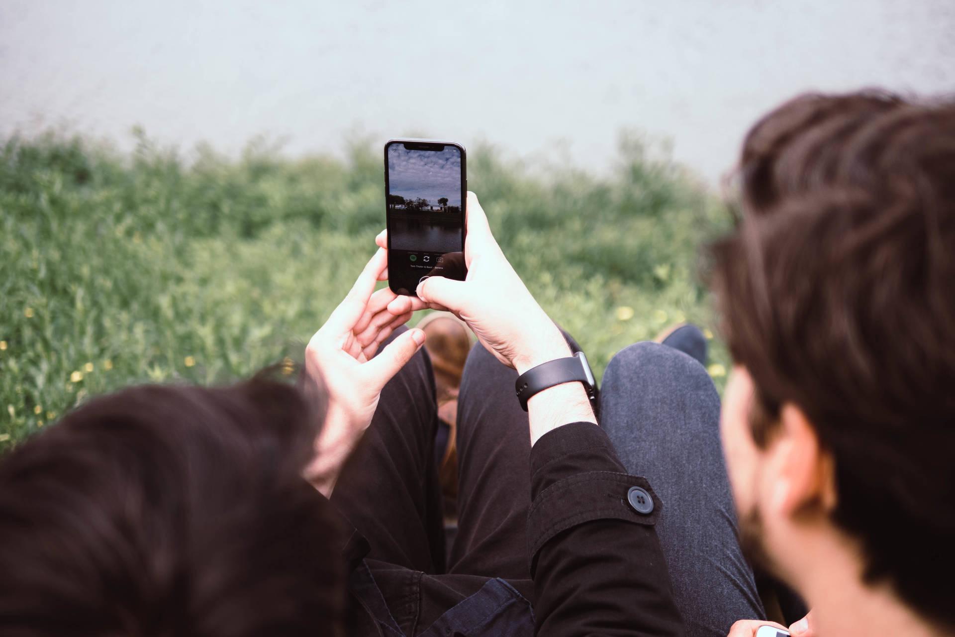 Musikmomente einfangen und teilen: ganz einfach mit der in Mannheim entwickelten App