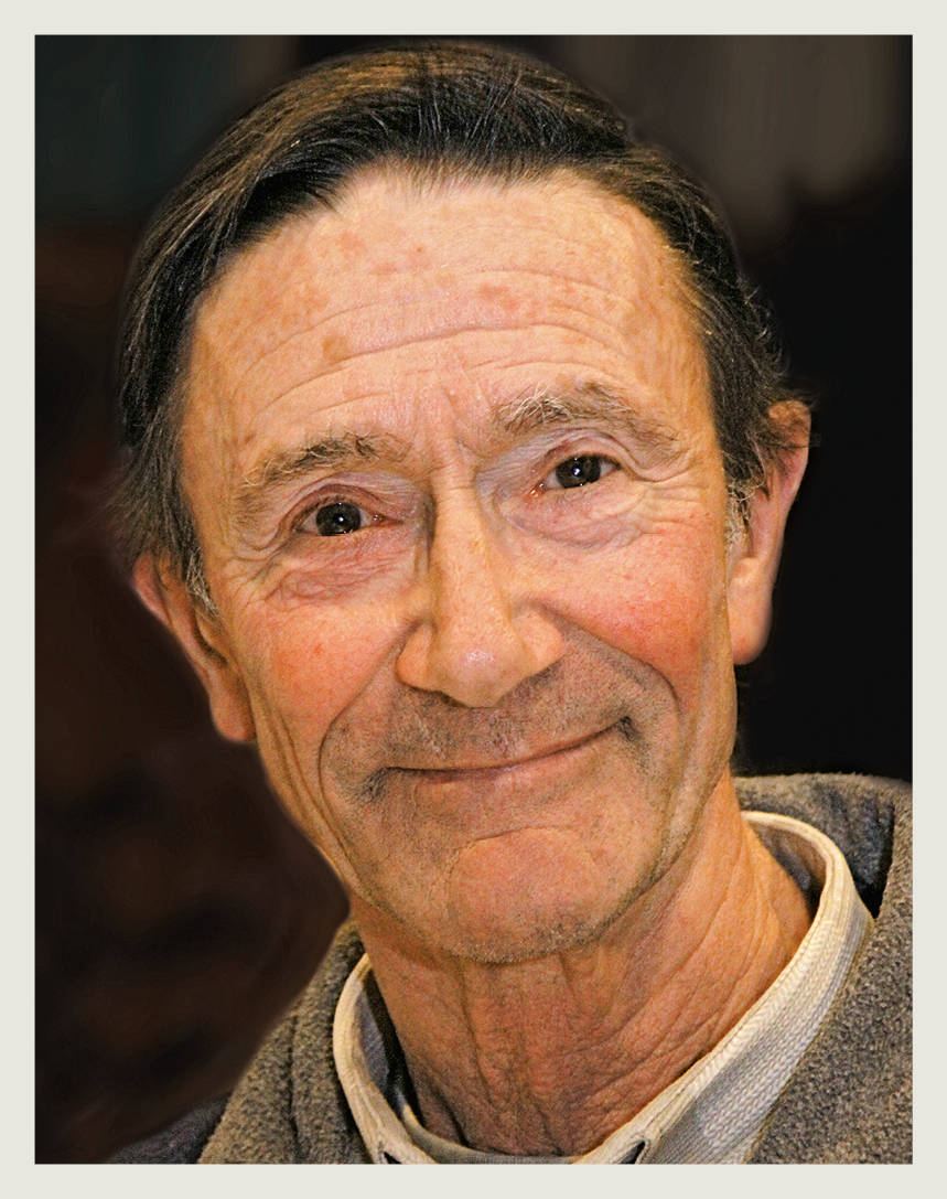 "Br. Josef ""Joe"" Lingauer (1937 - 2018)"