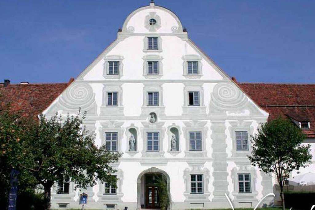 Das Zentrum für Umwelt und Kultur in Benediktbeuern