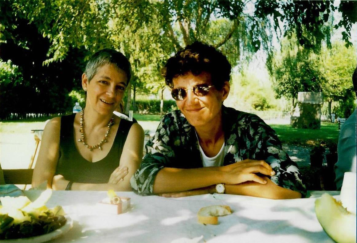 Maria-Mercè Marçal i Fina Birulés