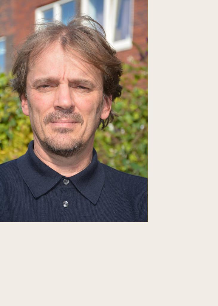 Prof. mr. dr. T.H.M. (Edwin) van Wechem